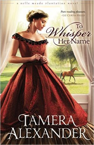 Cover for To Whisper Her Name