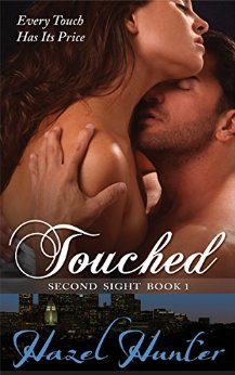 Cover for Touched
