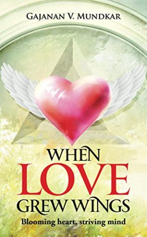 Cover for When Love Grew Wings