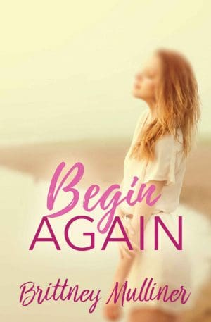 Cover for Begin Again