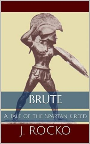 Cover for Brute