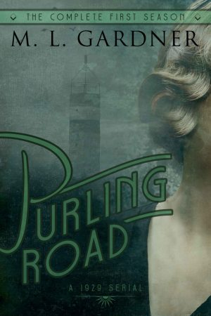 Cover for Purling Road