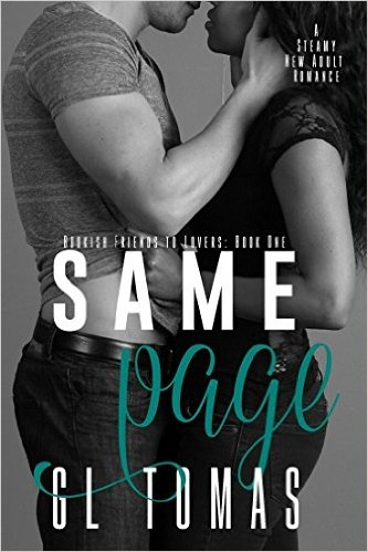 Cover for Same Page