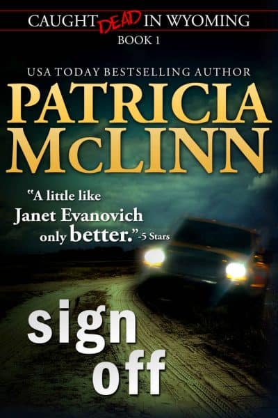 Cover for Sign Off