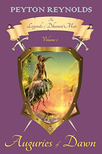 Cover for Auguries of Dawn