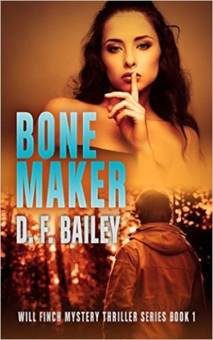 Cover for Bone Maker