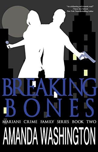 Cover for Breaking Bones