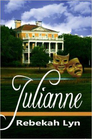 Cover for Julianne