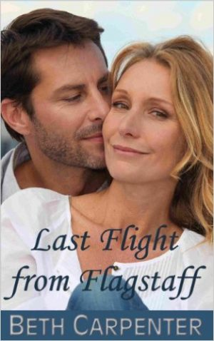 Cover for Last Flight from Flagstaff