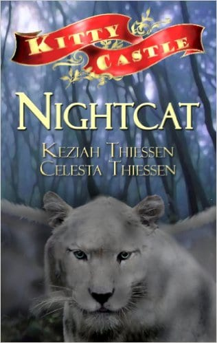 Cover for Nightcat