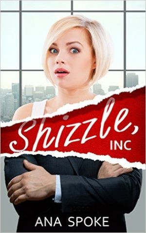 Cover for Shizzle, Inc