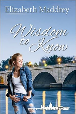 Cover for Wisdom to Know