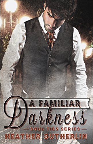 Cover for A Familiar Darkness