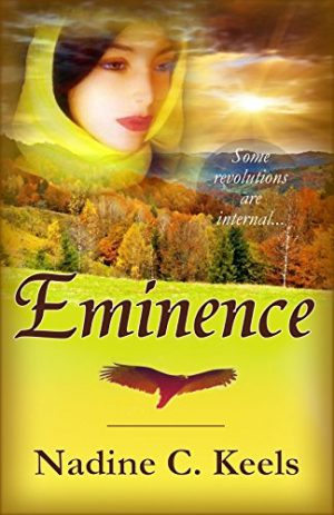 Cover for Eminence