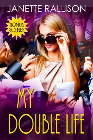 Cover for My Double Life