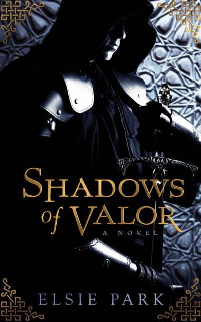 Cover for Shadows of Valor