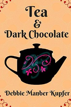 Cover for Tea and Dark Chocolate