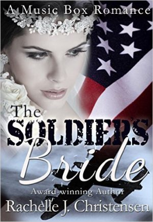 Cover for The Soldier's Bride