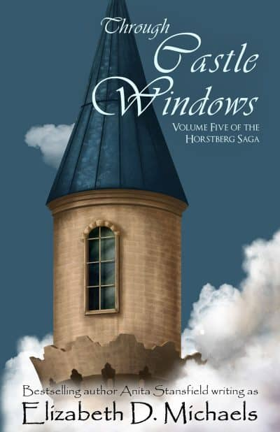 Cover for Through Castle Windows