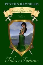 Cover for Tides of Fortune