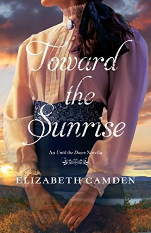 Cover for Toward the Sunrise (Novella)
