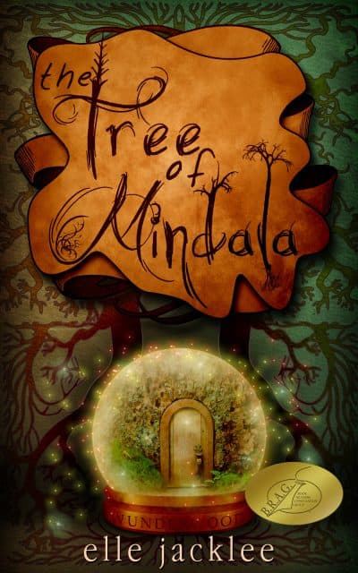 Cover for The Tree of Mindala