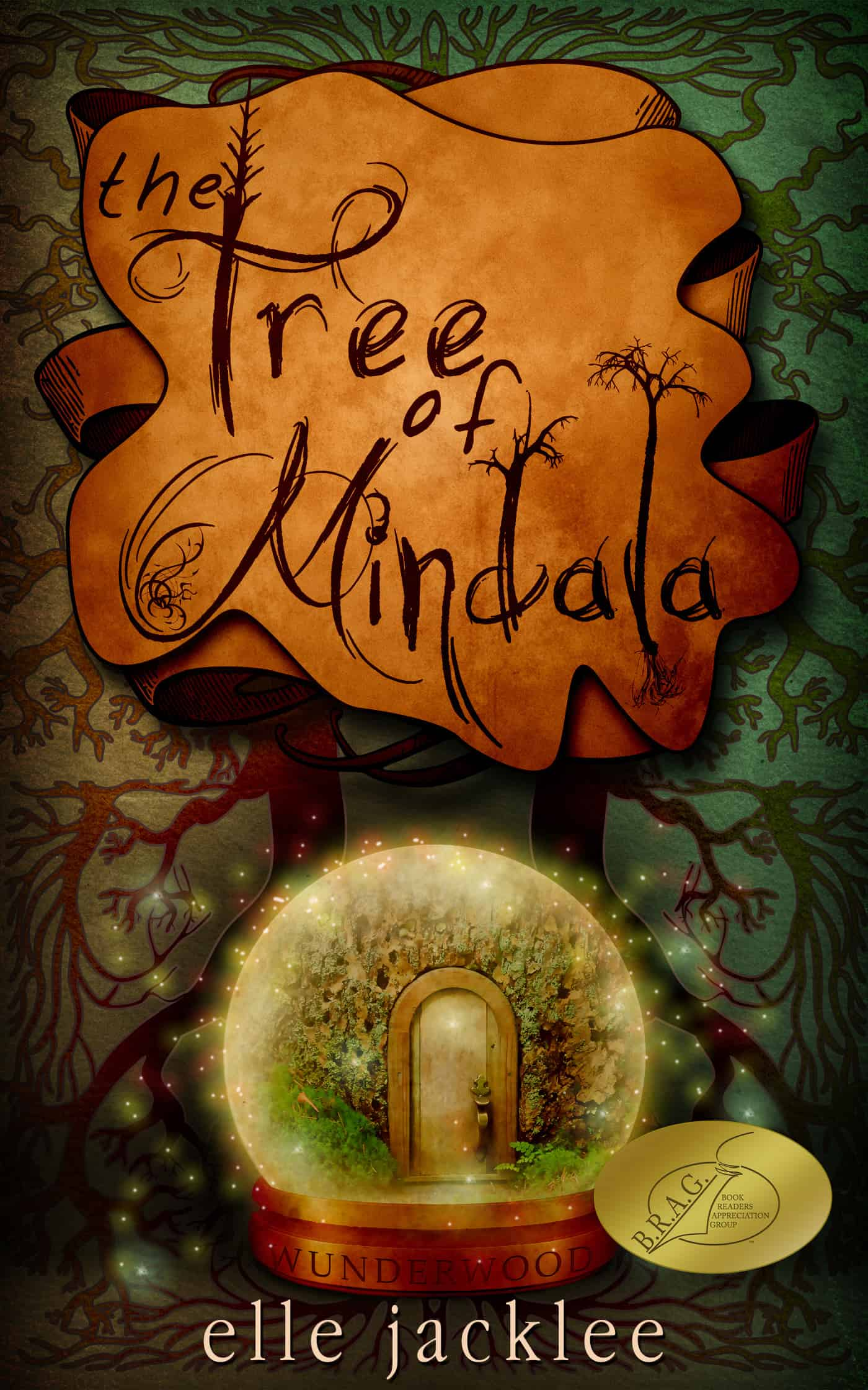 The Tree of Mindala by Elle Jacklee MBR My Book Ratings content-rated book