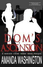 Cover for Dom's Ascension