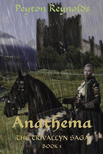 Cover for Anathema