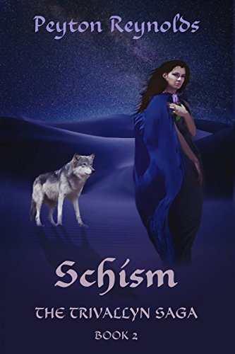 Cover for Schism