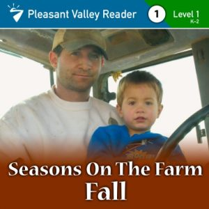 Cover for Fall