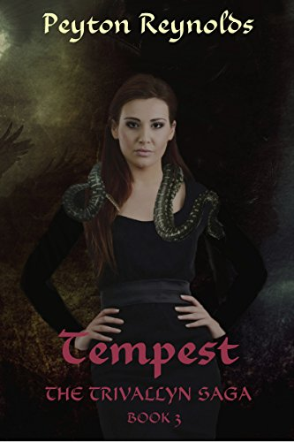 Cover for Tempest