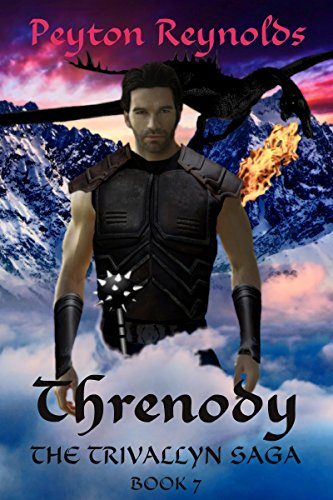 Cover for Threnody