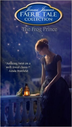 Cover for The Frog Prince