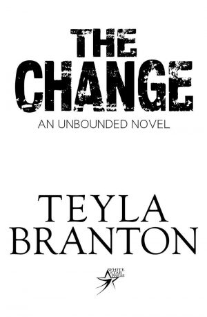 Image Size for Ebook - The Change title page