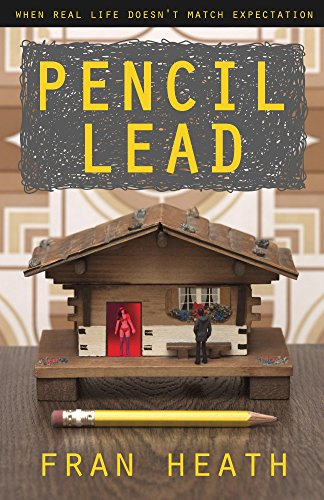 Cover for Pencil Lead