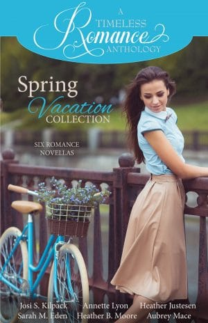 Cover for Spring Vacation