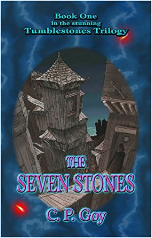 Cover for The Seven Stones