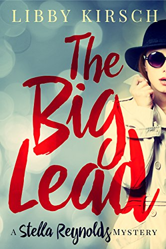Cover for The Big Lead