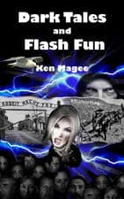 Cover for Dark Tales and Flash Fun