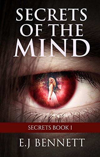 Cover for Secrets of the mind