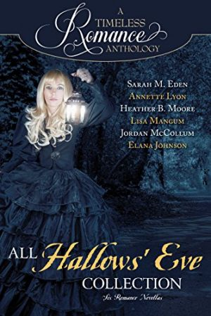 Cover for All Hallows Eve
