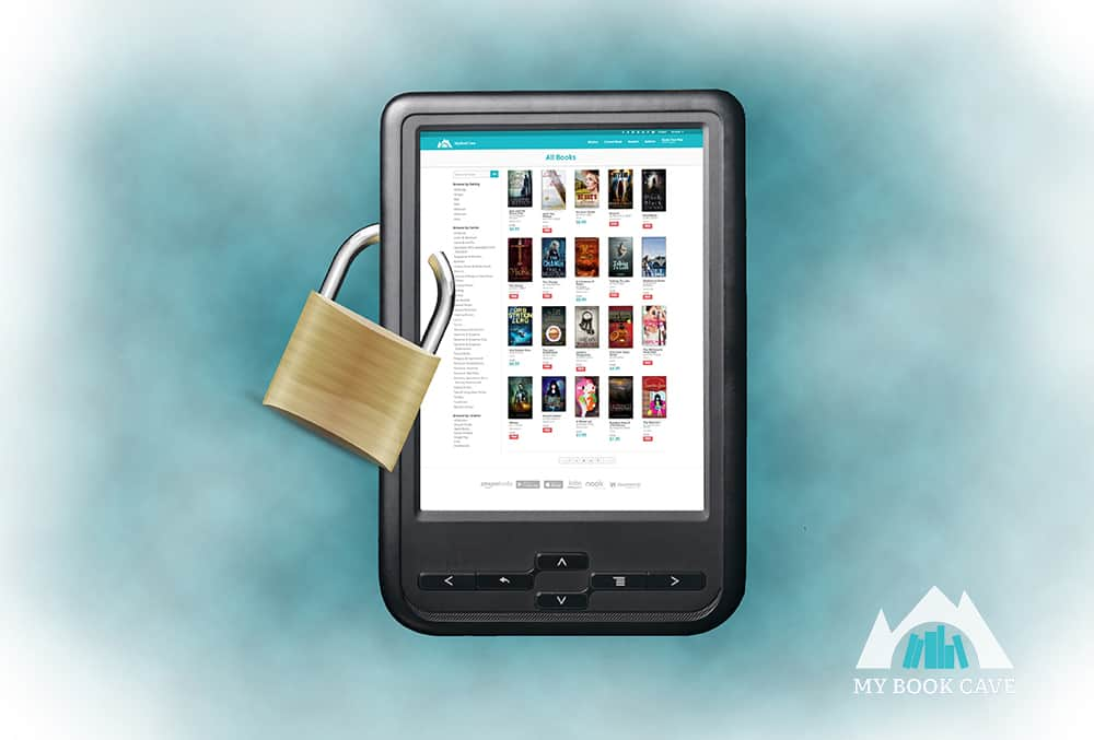 What is eBook DRM and How Does it Affect You? - Book Cave