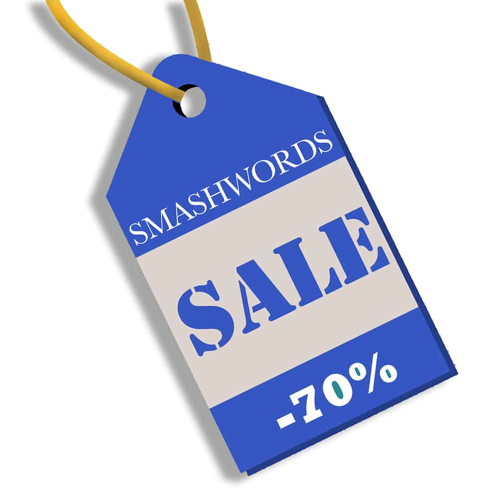 Discount Your Ebook on Smashwords