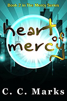 Cover for Heart of Mercy