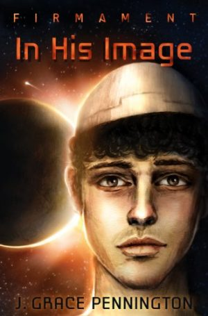 Cover for In His Image
