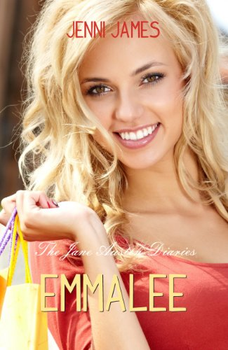 Cover for Emmalee