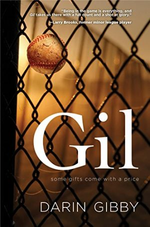 Cover for Gil