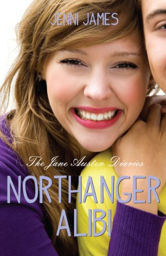 Cover for Northanger Alibi