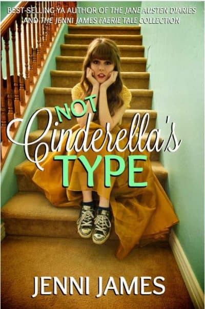 Not Cinderellas Type by Jenni James MBR My Book Ratings content-rated book